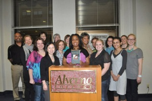 Community Journal-Alverno Pic